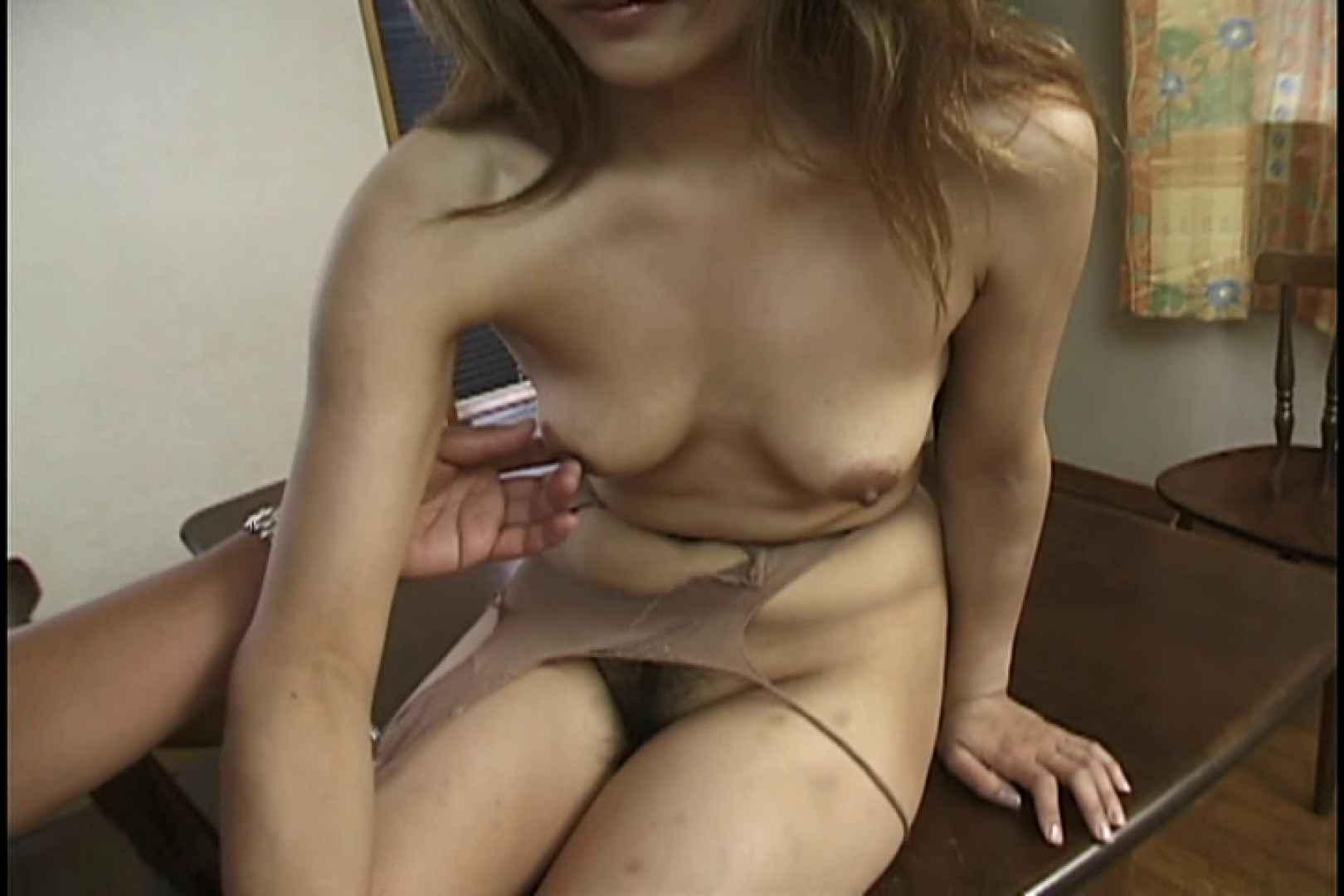 昼間の奥様は欲求不満 ~渡辺亜矢~ 熟女のエッチ | 友人  69pic