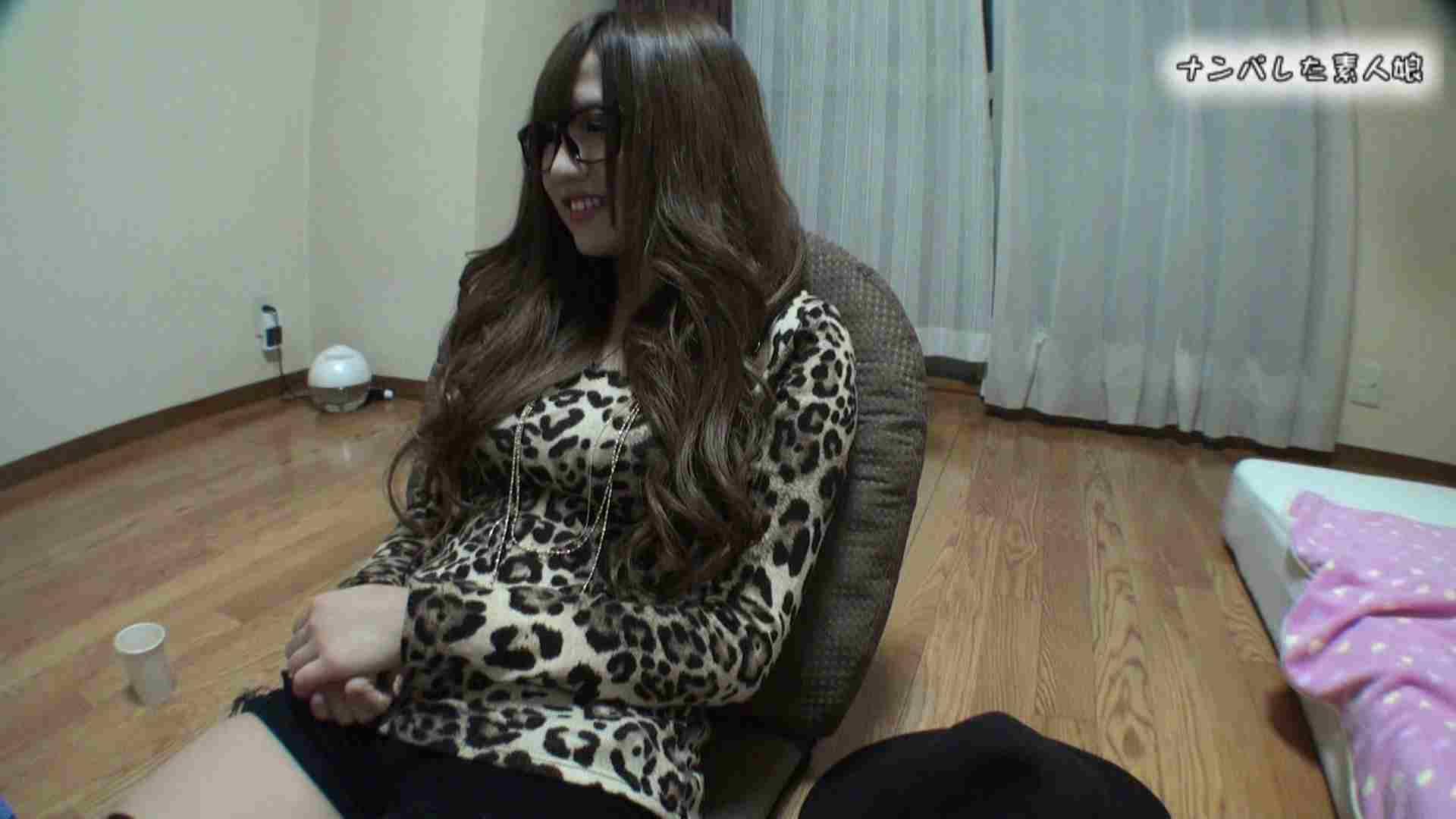 No.2のん19歳 部屋に連れ込んでインタビュー 素人 | ナンパ  110pic