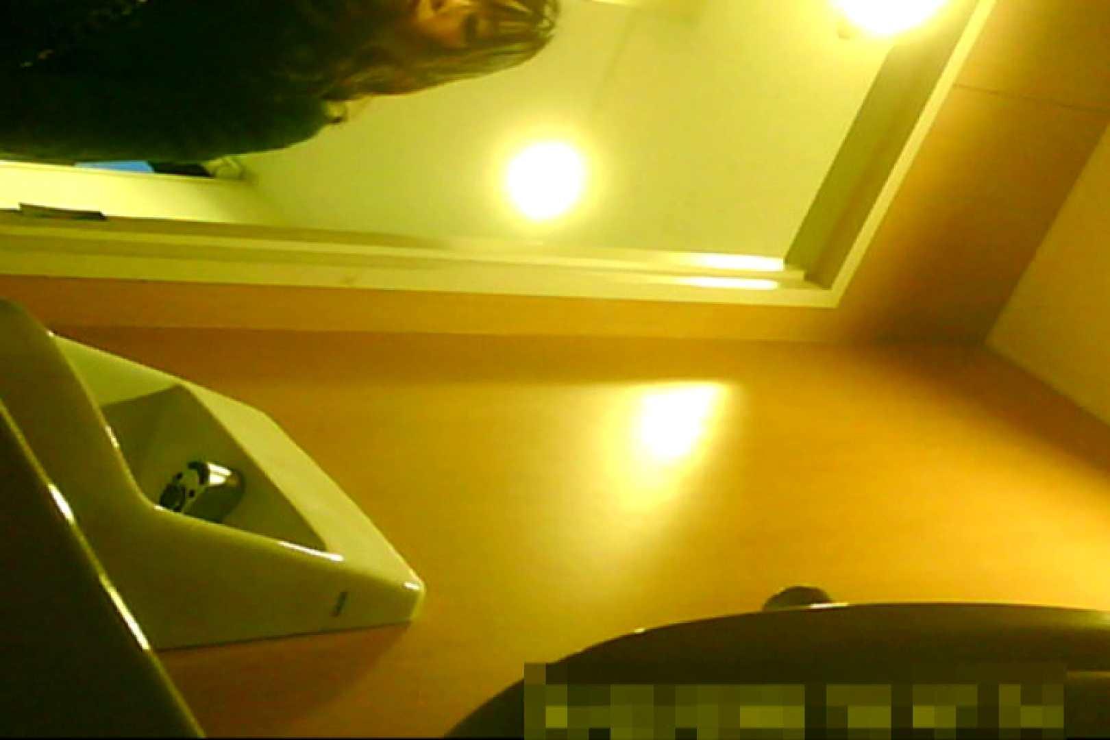 魅惑の化粧室~禁断のプライベート空間~14 洗面所 | プライベート  108pic