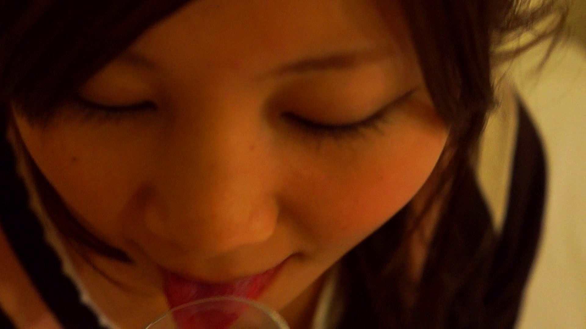 vol.12 瑞希ちゃんにコップを舐めてもらいました。 OLのエッチ | フェチ  101pic